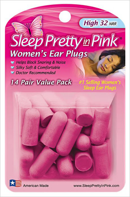 funny pink products marketed to women