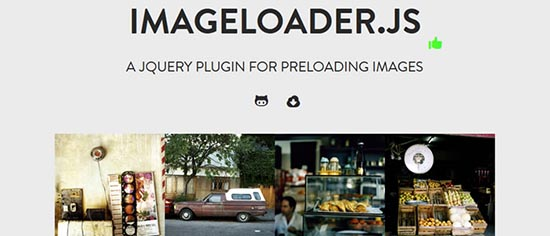 jQuery Plugins for website design