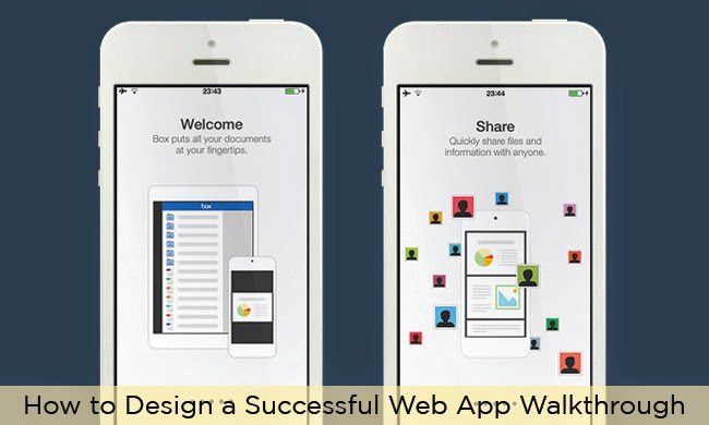 How To Design A Successful Web App Walkthrough Desiznworld