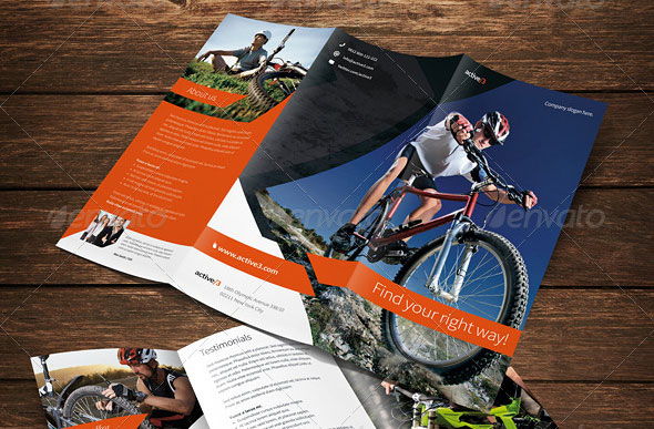 Activities-Multipurpose-Trifold-Brochure