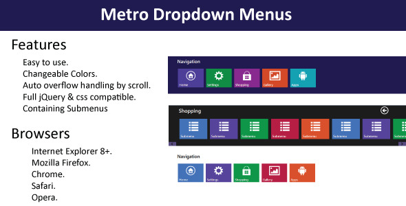 metro ui launcher 10 user guide