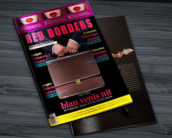 Red-Borders-Magazine