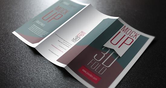 Brochures Templates Free Download Psd Free Psd Brochure Template