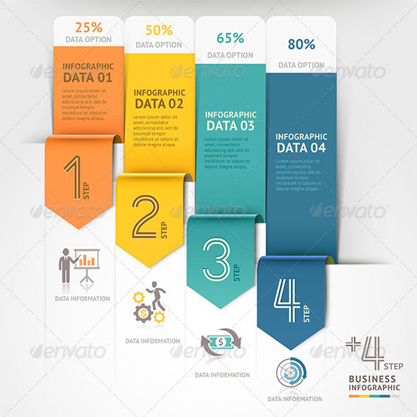 50 Free Amp Premium Infographic Elements Desiznworld