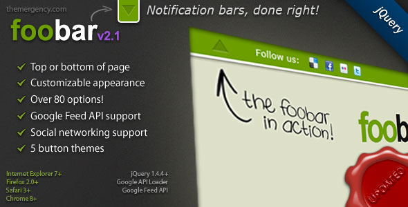 foobar-jquery-notification-bar