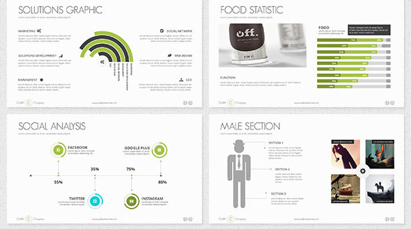 Clark-Business-Marketing-Creative-Template
