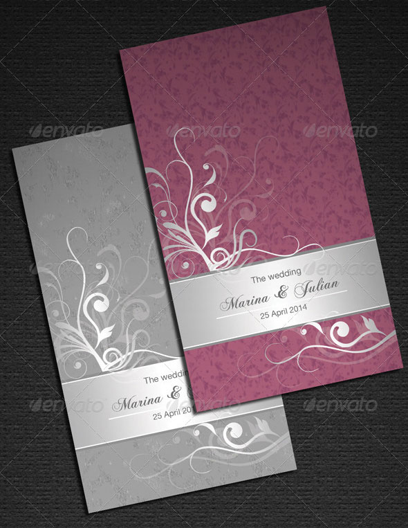 Elegant-Floral-Wedding-Card