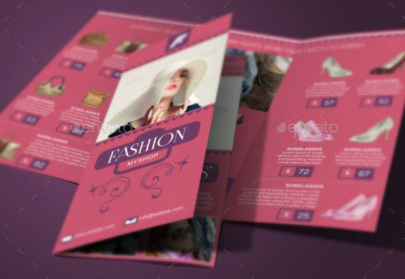 Fashion-Brochure-Template