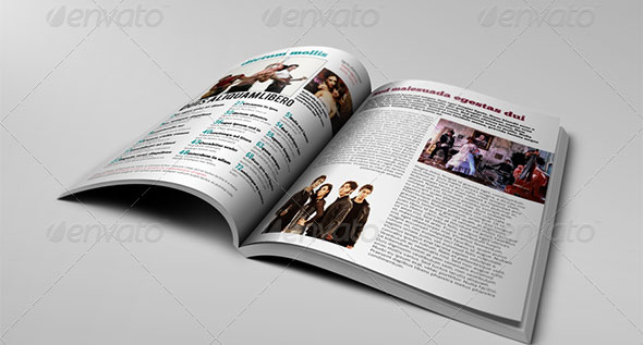 Music-Magazine-Template