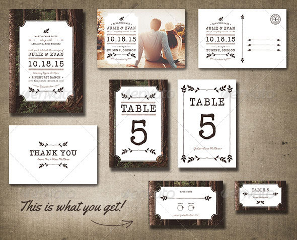 Rustic-Wedding-Pack