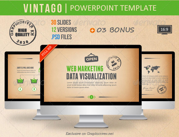 Vintago_Powerpoint_Template