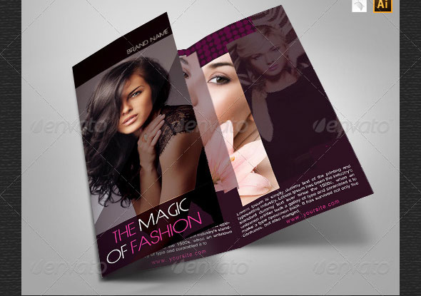 Women-Fashion-Brochure