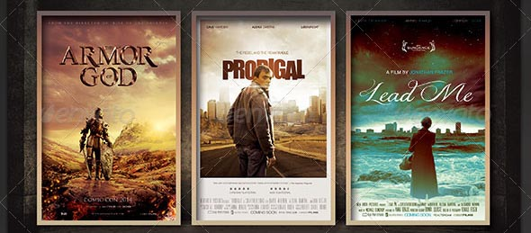 25 Beautiful Vintage Movie Posters PSD – Desiznworld