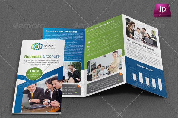 Multipurpose-Business-Tri-Fold-Brochure-Vol-27