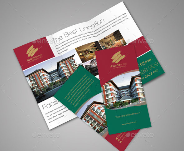 Property-Real-Estate-Trifold-Brochure