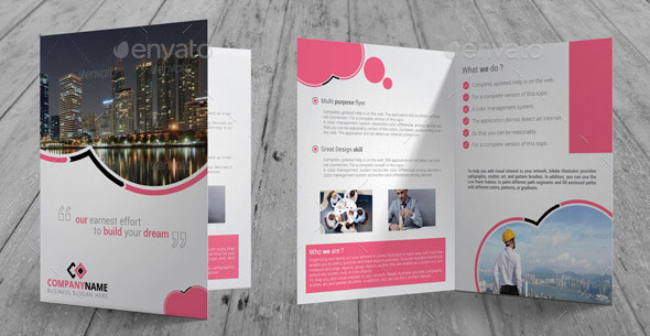 Great Real Estate Brochure Templates  Desiznworld