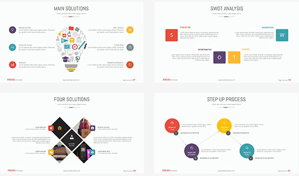 14 beautiful education powerpoint presentation templates – desiznworld, Modern powerpoint