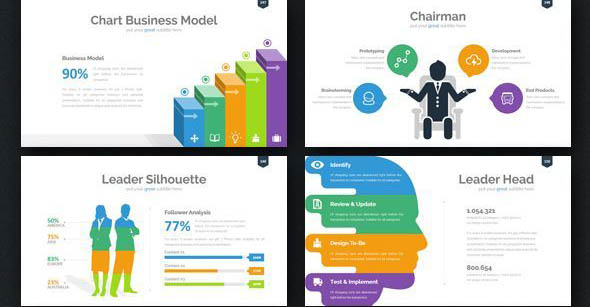 19 Cool Animated For Powerpoint Presentations – Desiznworld