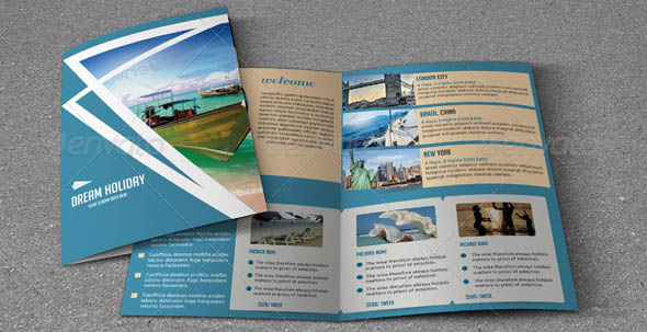Free brochure templates & examples [20+ free templates].