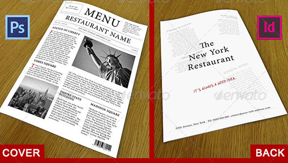 18 great indesign newspaper templates  u2013 desiznworld