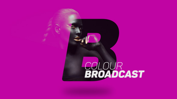 Color Broadcast