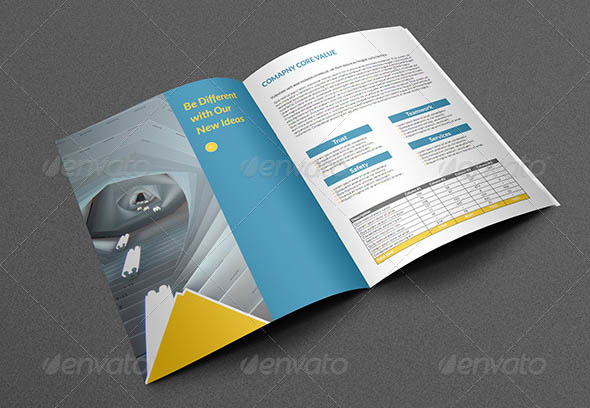 construction brochure template - 24 cool construction brochure templates desiznworld