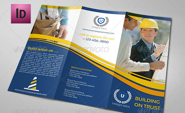 Sample Business Brochures  CityEsporaCo