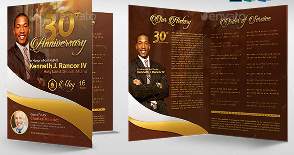 47 nice church brochure templates  psd  u0026 indesign   u2013 desiznworld
