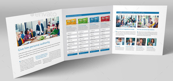 Sales Brochure | 20 Great Sales Brochures Templates Desiznworld