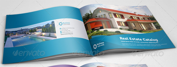 42 great sales brochures templates desiznworld for Sales catalog template