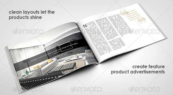 Great Book InDesign Templates Desiznworld - Brochure template for indesign