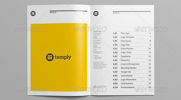 41 Great Book InDesign Templates – Desiznworld