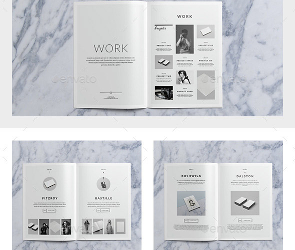 21 Great Book Indesign Templates Desiznworld