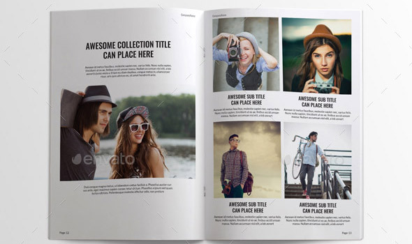 41 great book indesign templates  u2013 desiznworld