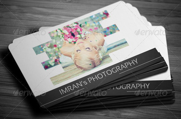 Photographer Business Card-2