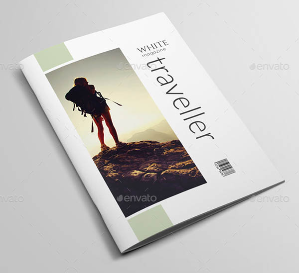 15 Great Science Magazine Templates – Desiznworld