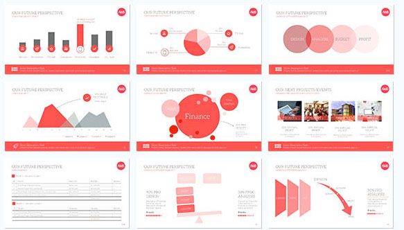 Hello PowerPoint Multipurpose Presentation