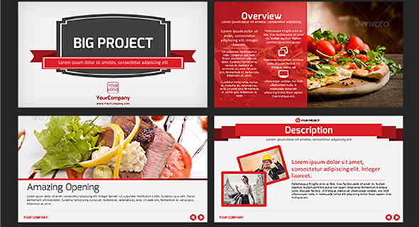 Powerpoint Presentation Bundle