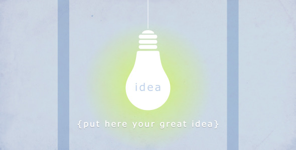 Promote Your Idea