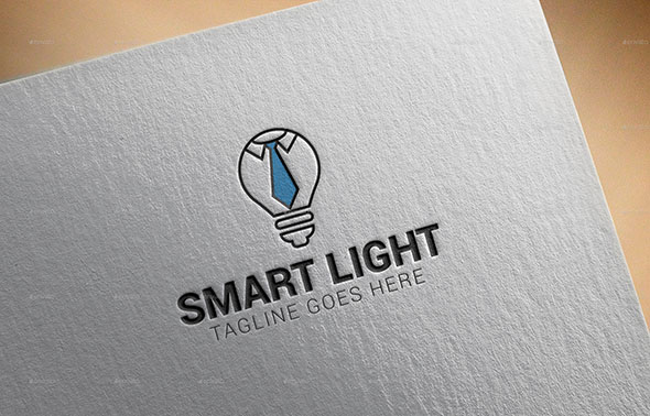 Smart Light logo