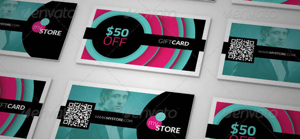 Cool Store Gift Card