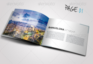 Travel : Business Brochure