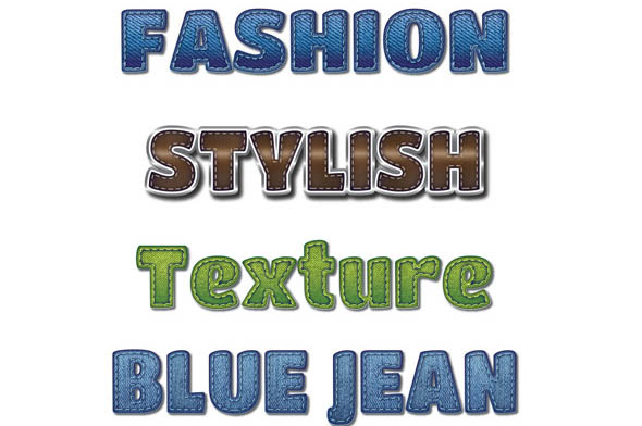 Fashion Material Graphic