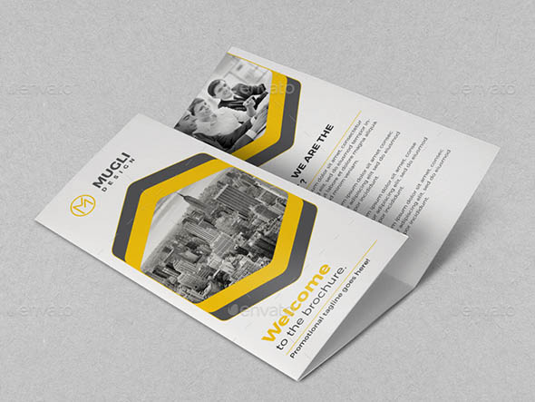 Trifold Brochure Template Indesign Lightworksme. Trifold Brochure ...
