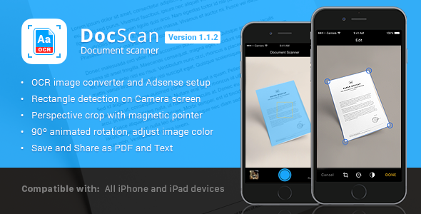 DocScan Document Scanner
