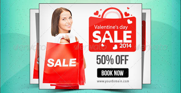 Valentines Day Sale II