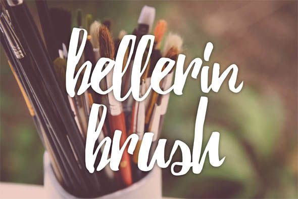 Bellerine Brush