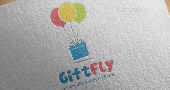 Gift Fly