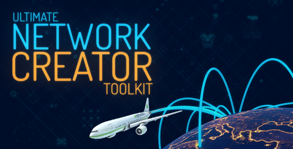 Ultimate Network Creator Toolkit