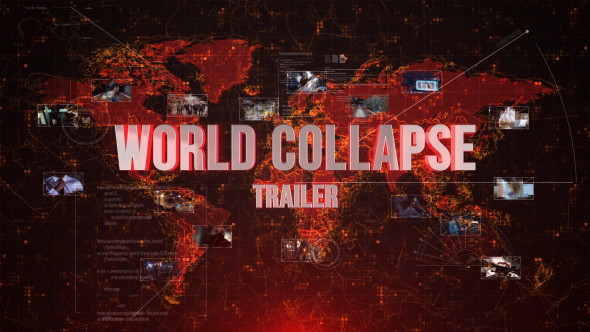World Collapse Trailer
